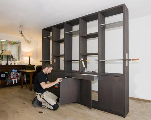 Frank Groener - Meubels & Interieur op maat